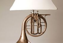 Muebles instrumentos