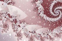 Fractal art / Mijn fractal art