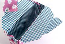 Cards - Envelope maker
