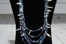 Osteocouture / Bone jewelry from ethical sources / by Kaitlin Marks-Dubbs