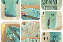 Repurpose - Clothes