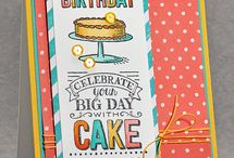 Childrens Birthday Cards / All sorts of Birthday Card Ideas for kids of all ages