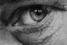 Pencil Drawings PHOTO REALISTIC