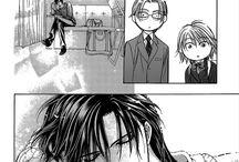 anime)))(((manga