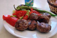 En İyi Köfteciler   İstanbul – 2014 / #food #meatball #delicious#gurme#lezzet #tat #food #foodporn