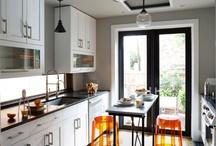 Award Winning Kitchen Designs / by Franke Luxury