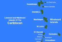 TRAVEL: CARRIBEAN