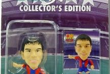 Corinthian ProStars - Japan Lucky Box Blister Edition