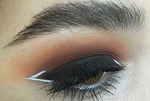 Ispirazione make-up