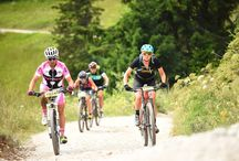 Mountain Bike Action / cross country,not downhill