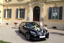Wedding Limousine Prague / Wedding Limousine Prague