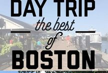 Day Trips / Tips for what to see and do when you only have a day to explore these cities!