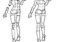 ejemplos de sketches