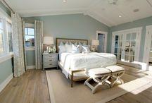 Bettina's bedroom