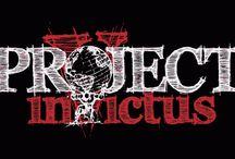 Progect Invictus