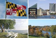 Places: Maryland
