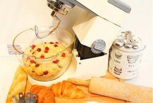 Kenwood Chef A701 / Restored Kenwood A701 A701A A707