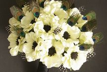 The Bouquet / Beautiful bouquets for beautiful brides / by Frugal & Fabulous