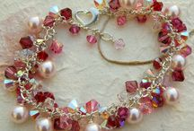 Love, Valentine Jewellery & Gift Ideas / Beautiful jewellery and gift ideas to show your loved one how special they are to you.