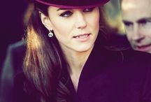 I'm a Hatter!  / Glamorous and elegant ladies in hats