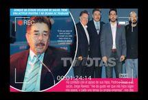Jorge Ortiz de Pinedo festejó su cumple 69 ¡construyendo su propio teatro!