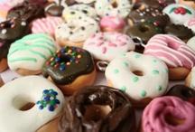"""Donuts """"Koblihy"""""""