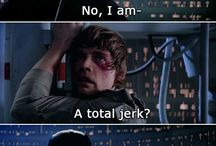 Star Wars / by Thor's Fangirl