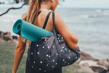 Duffels - Bags for Gym, Sports, Travel & More. / Everyday duffel bags to join you on your everyday comings and goings - whether that includes gym, sports, travel, or more.
