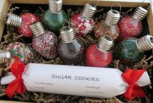 Ho! Ho! Ho! Christmas Ideas