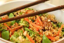 Raw Food Recipes / Food