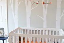 Nursery mobiles