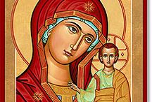 Matka Bożna - Mother of God