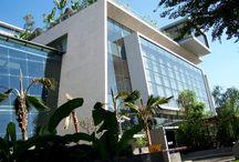 Hotel Bintang 5 di Kota Bandung