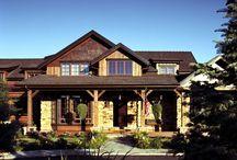 MQ Western Style Architecture