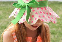 hats spring summer