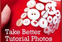 Picture tips