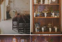 Vintage Decor / by Stephanie Olmstead