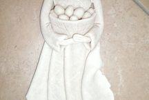Wielkanoc z masą solna