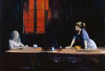 Hopper  / by virginie schilz