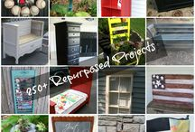Repurposed Projects