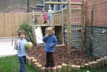 Dens and Playhouses