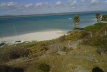 Our Gorgeous Coastline. Western Cape Beaches