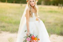Flower crowns / What I want you to wear on your beautiful heads