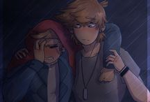 fanfiction worthy TomTord