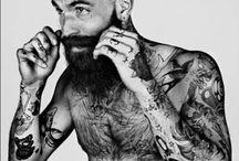 beard&tatoos