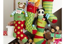 Christmas Ideas / by Tara Lockhart