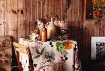Autumn Tea Party Ideas