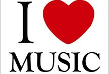 I Love Music / Various venues of music and culture / by Charlie Eruchalu