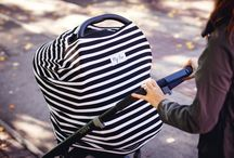 One cover that does it all! / Multi-use covers that can be used for nursing, strollers, carseats, shopping carts, and more!! They make the perfect travel accessory, on a flight long or short we have you covered!