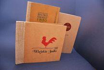 Design: Books & Bookbinding